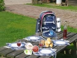 Gevulde Picknicktas